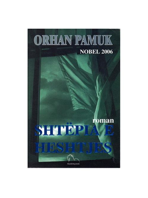 Shtëpia e heshtjes - Orhan Pamuk