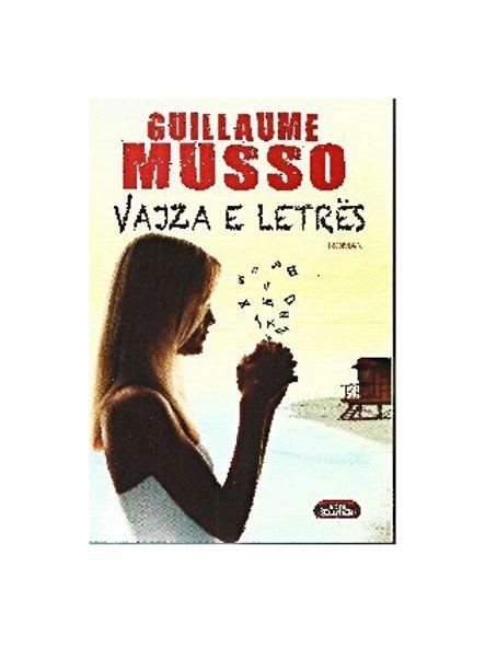 Vajza e letrës - Guillaume Musso