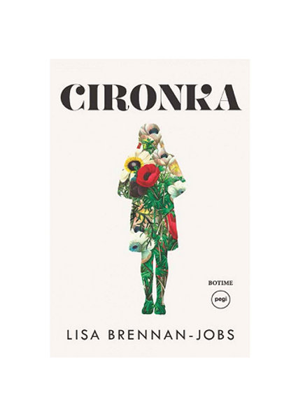 Cironka - Lisa Brennan-Jobs