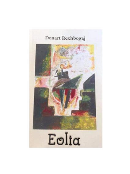 Eolia - Donart Rexhbogaj
