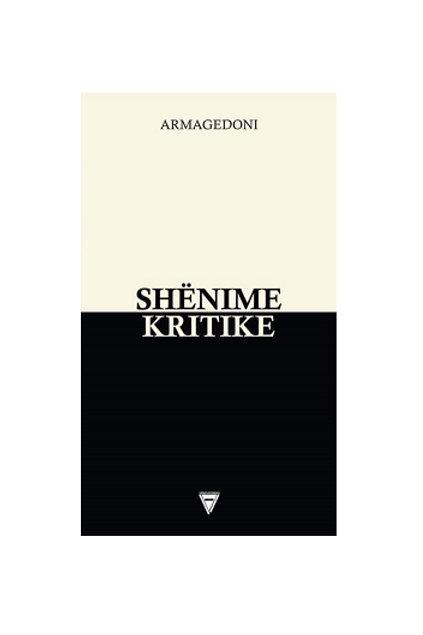 Shënime kritike - Armagedoni (Berat Dekaj)