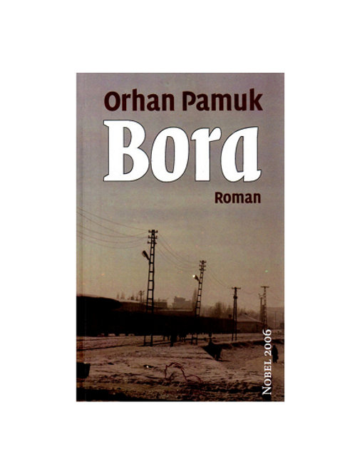 Bora - Orhan Pamuk