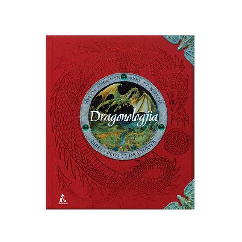 Dragonologjia