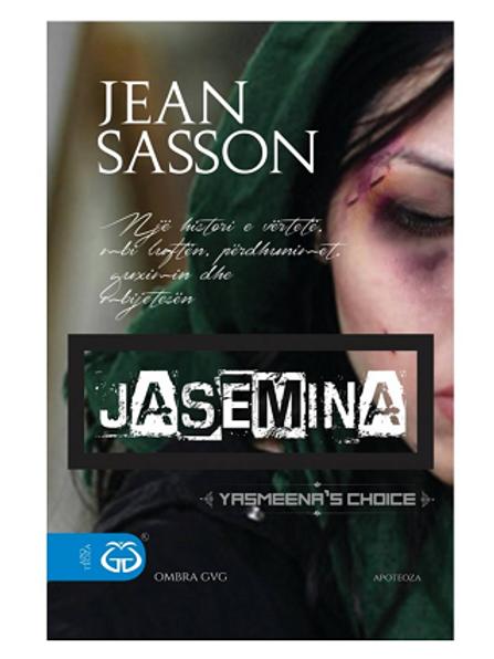 Jasemina- Jean Sasson