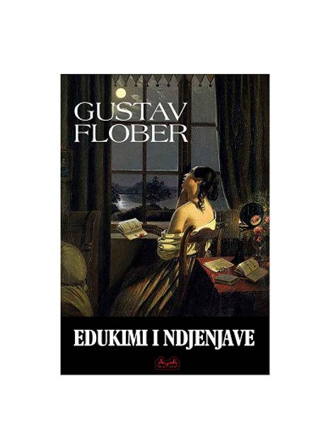 Edukimi i ndjenjave - Gustav Flober