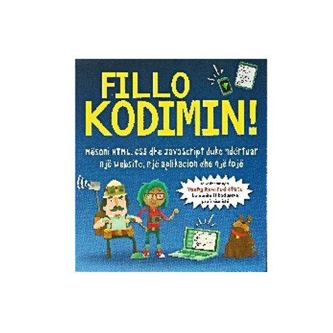 Fillo Kodimin -  Young Rewired State