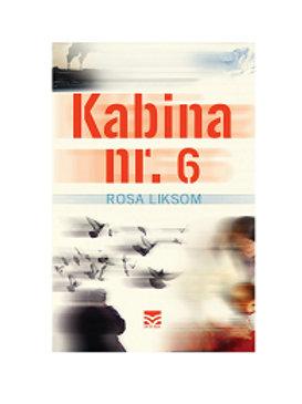 Kabina Nr. 6 - Rosa Liksom