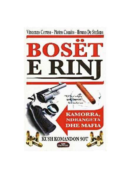 Bosët e rinj -  Vincenzo Ceruso