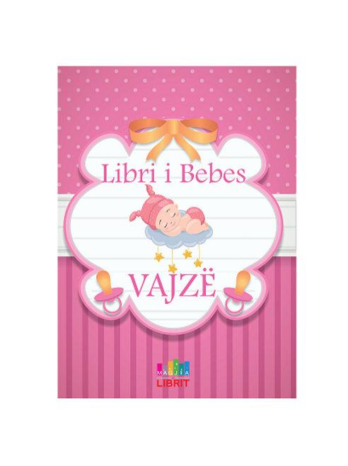 Libri i Bebes -Vajzë