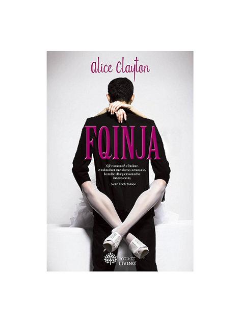 Fqinja - Alice Clayton