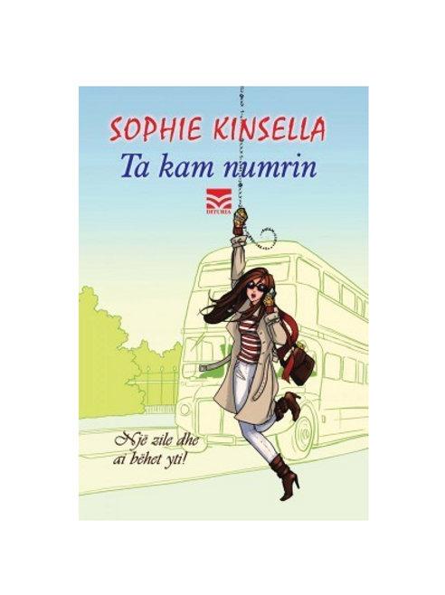 Ta kam numrin - Sophie Kinsella