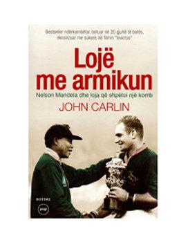 Lojë me Armikun - John Carlin