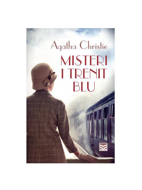 Misteri i Trenit Blu -  Agatha Christie