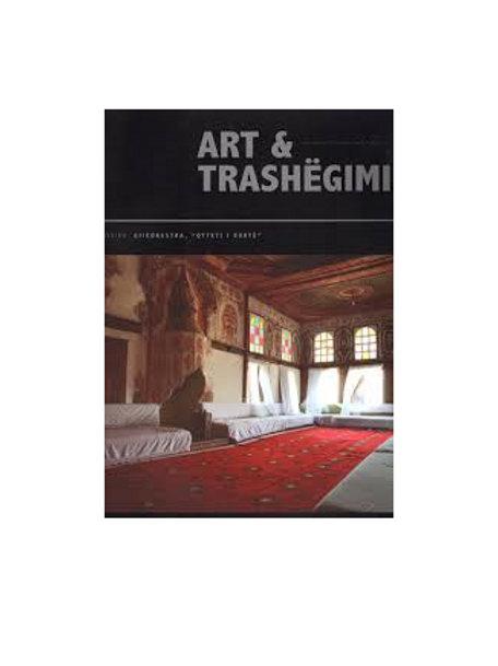 Art & Trashëgimi, Gjirokastra