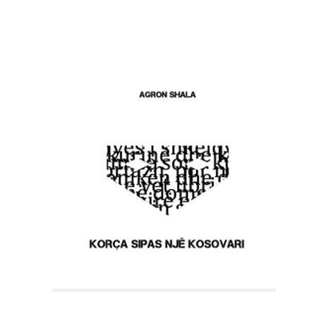 Korça sipas një kosovari - Agron Shala