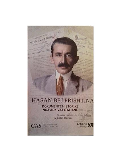 Hasan Bej Prishtina - Bejtulla Destani