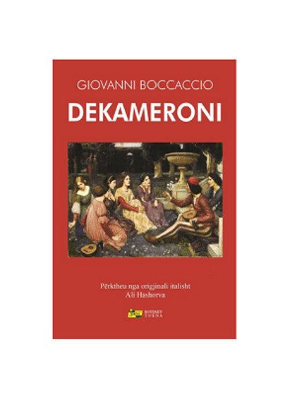 Dekameroni -  Giovanni Boccaccio