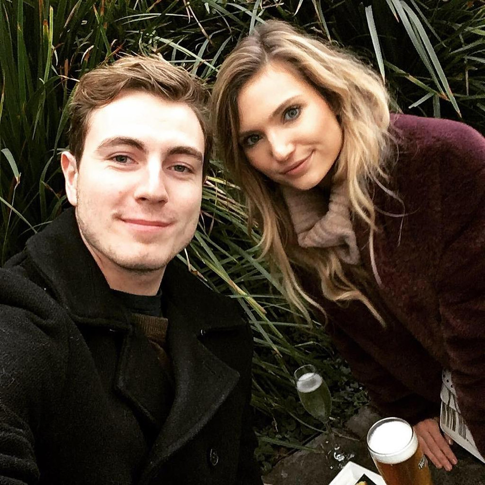 travel nurse and lifestyle blogger kirsten conrad with boyfriend tomas mccabe