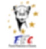 LOGO FFC /FEDERATION FRANCAIRE DES CHAMEAUXET DES DROMADAIRES