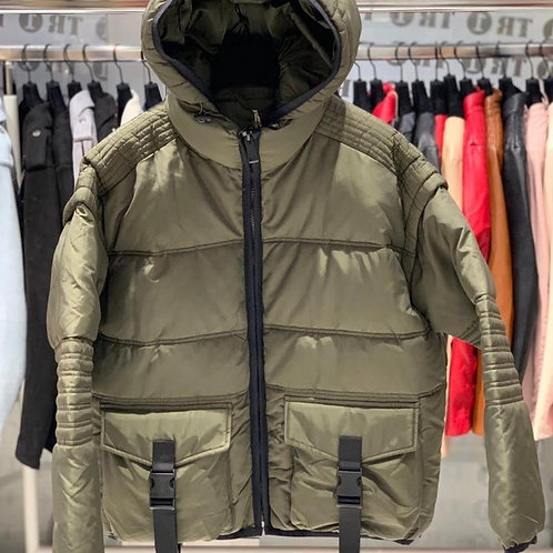 bb winter jacket