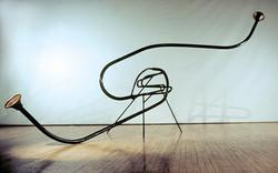 Sculpture by Jay Havighurst
