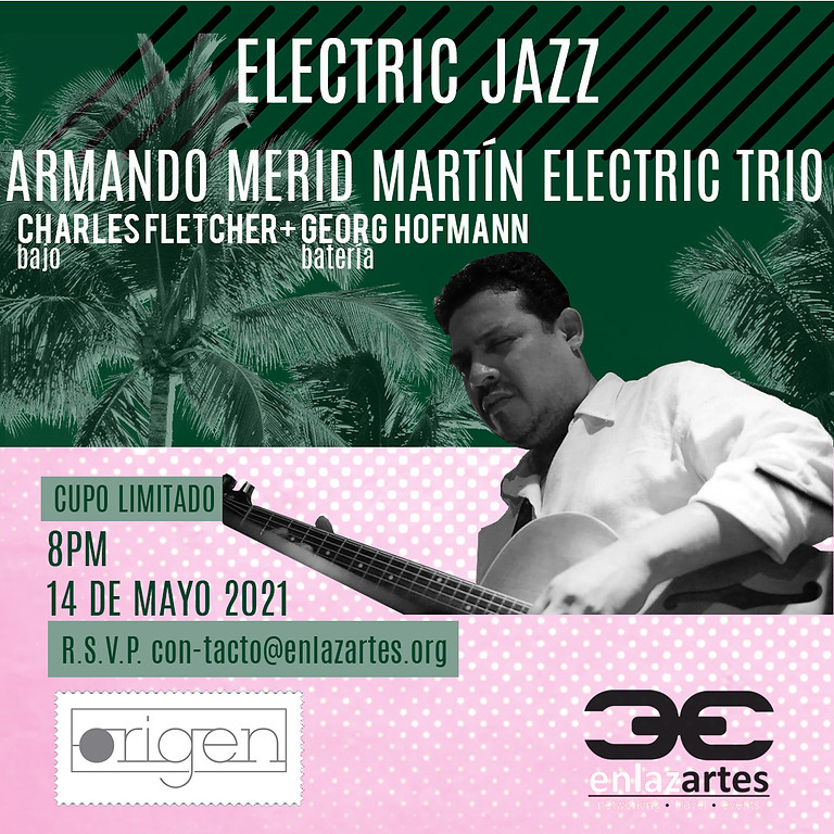 Electric Jazz