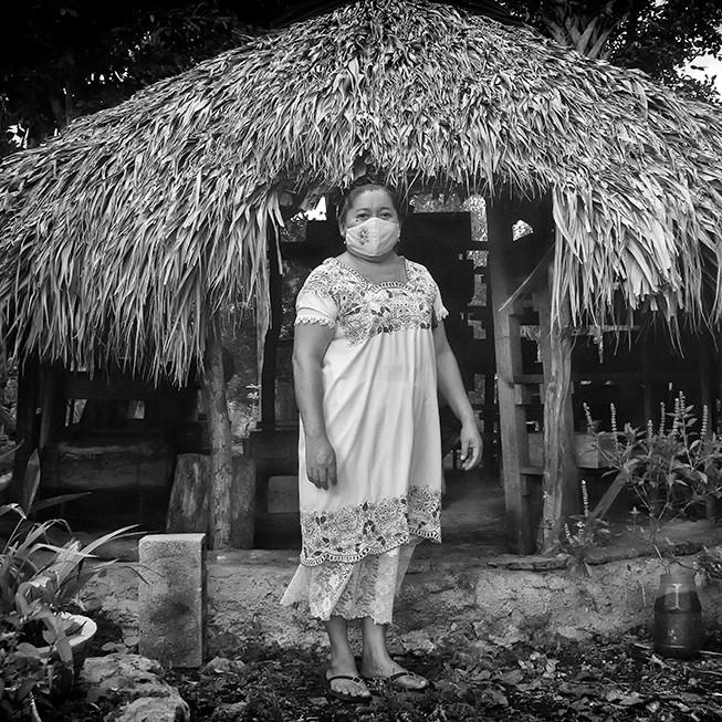 Proyección del Documental Vivir Distinto de Tania Solomonoff