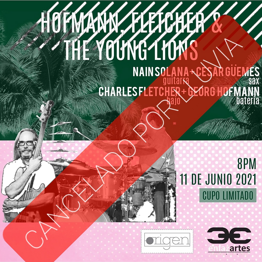 Hofmann, Fletcher & The Young Lions