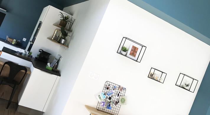 Plafond couleur - DECORATION -