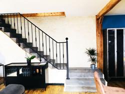 Aménagement d'intérieur - Rénovation