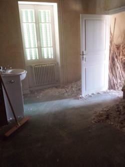 Rénovation/Archi-Travaux en cours