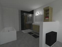 Rénovation/Archi-Proposition 3D