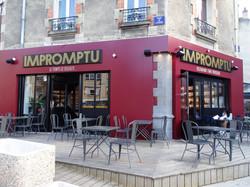 impromptu Clermont-Ferrand