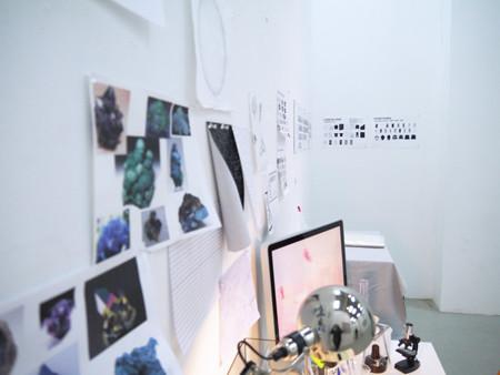 SCIENTIST (Art Video Set)