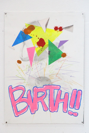 Dimention 6 -Birth-