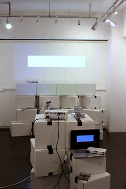 """2nd Solo Exhibition """"ID"""""""