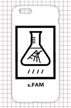"""s.FAM 4th LOOK """"SCIENTIST"""""""