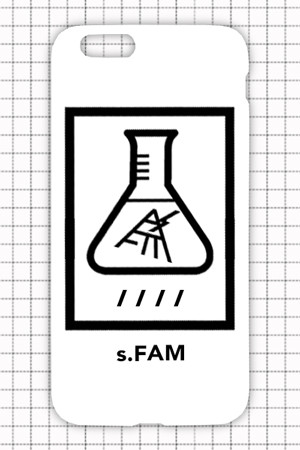 "s.FAM 4th LOOK ""SCIENTIST"""