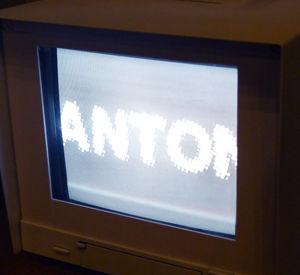 ANTON Loop TV
