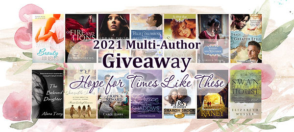 Multiauthor Giveaway FB banner 2021 FINA