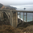 Along Big Sur