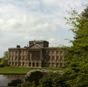 Lyme Park, England (where my husband worked!)