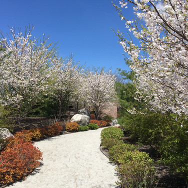 Frederik meijer Gardens, Michigan