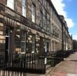 Edinburgh terrace