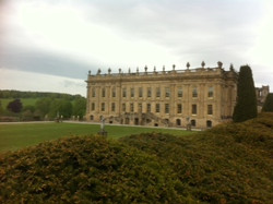 Chatsworth, Derbyshire