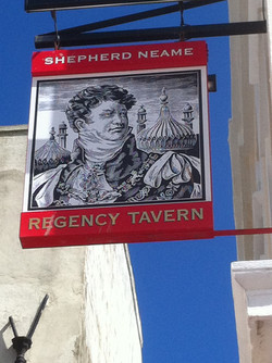 The Regency Tavern