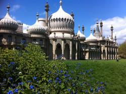 The Marine Pavilion, Brighton