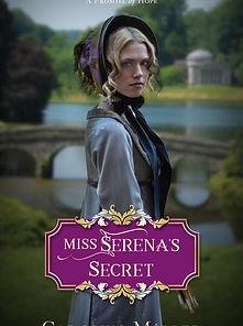 Christian Regency romance Miss Serena's Secret