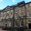 The Georgian House - The Making of Mrs Hale Regency romance