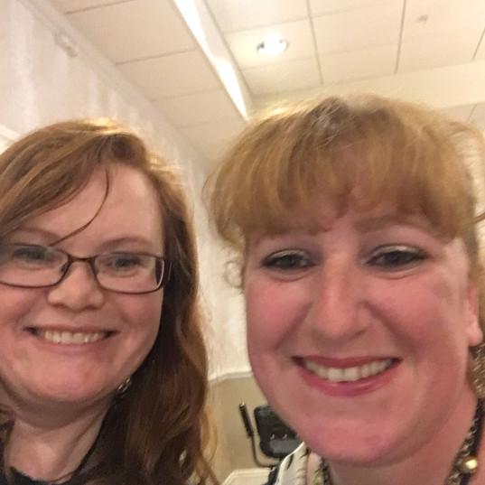 With Tiffany Amber Stockton